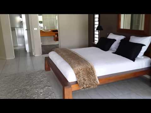 Azur Holiday Rental Efate Vanuatu