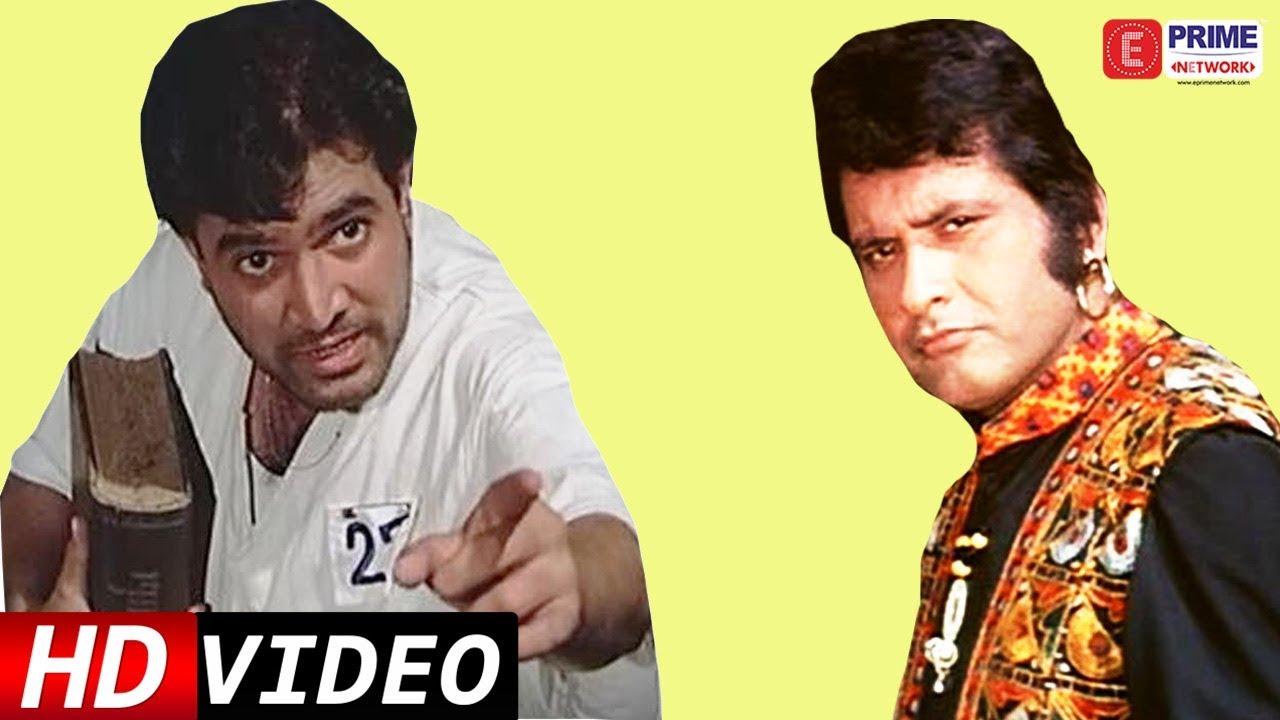 Download When Rajesh Khanna Got Angry On Manoj Kumar   Prime Flashback   EPN