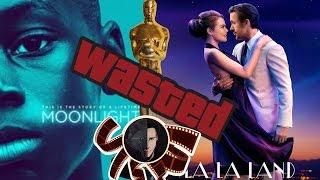 Скандальный Оскар 2017: Итоги | Подкаст WolКино