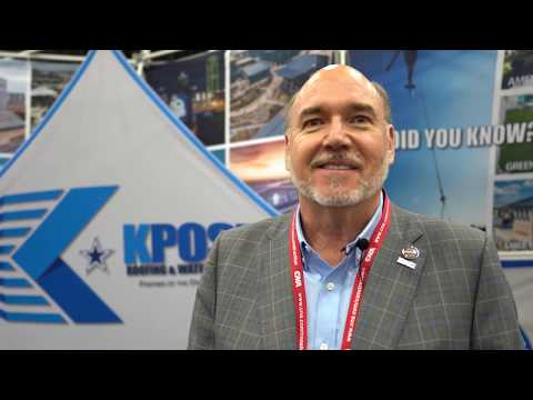 International Roofing Expo 2020, Dallas TX