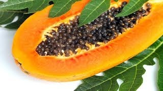 Papayas For Lung Health - Nutritionist Karen Roth - San Diego
