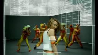 [HD] Kylie Minogue - Love At First Sight (Ruff & Jam 7
