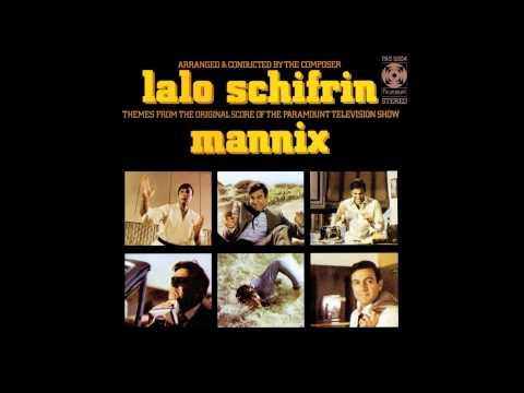 Morghini Presents.... Lalo Schifrin - Mannix (End Game)