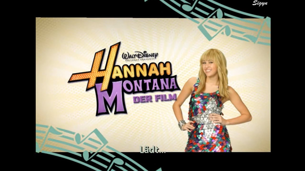 Hannah Montana Der Film Pc Gameplay Youtube
