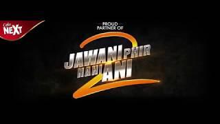 Jawani Phir Nai Aani 2 Movie Release this Eid ul Azha