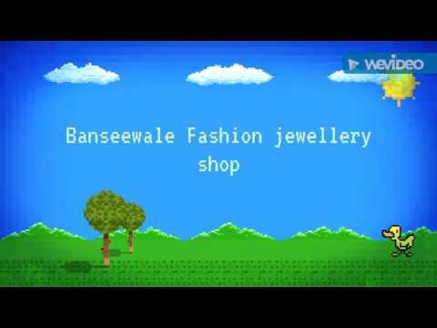 BANSEE WALE JEWLLERY  SHOP