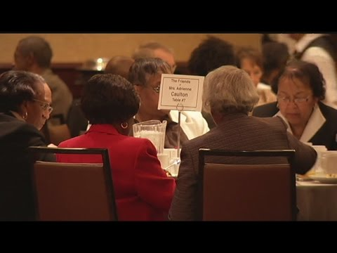 35th annual Martin Luther King, Jr. Memorial Breakfast held in Springfield