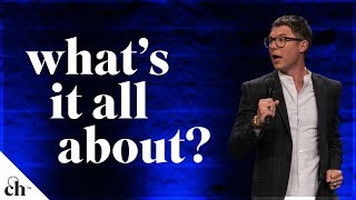 Video What's It All About? // Judah Smith download MP3, 3GP, MP4, WEBM, AVI, FLV Juli 2018