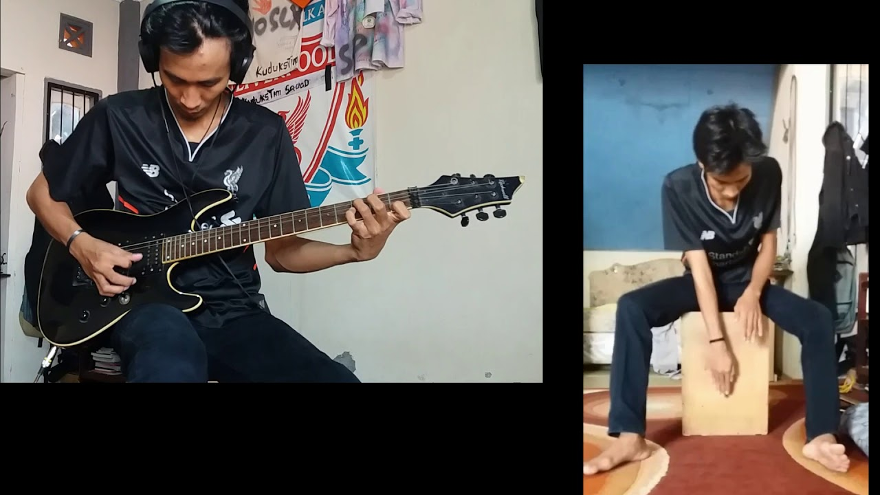 Easy Melody - My heart will go on (Gitar Cover)