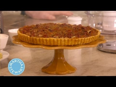 recipe: pecan pie recipe martha stewart [32]