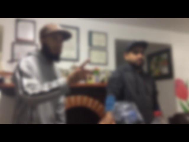 Batalla de rap acaba en golpiza - Aldo Bass VS Oxido Jews - Dolar Full Power y Chokorrol de Ska Soul