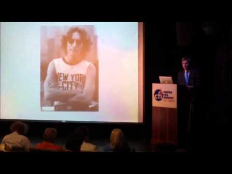 Sean Faircloth Secular Coaltion of America July 2011