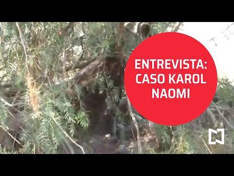 Entrevista: Inconsistencias por el caso Karol Naomi; Fiscal de Coahuila - Despierta
