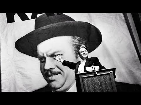 Trailer do filme Cidadão Kane
