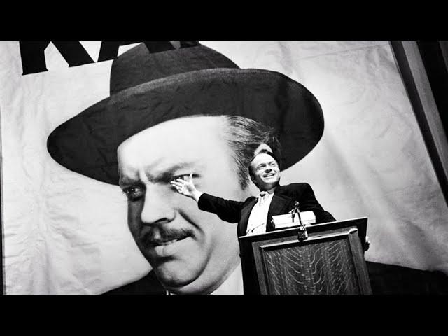 Cidadão Kane • Trailer • Clássicos Cinemark