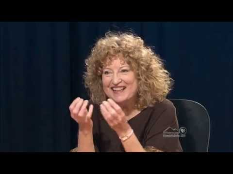 Girly Thoughts:  Psychologist Patricia O'Gorman: Extended Interview
