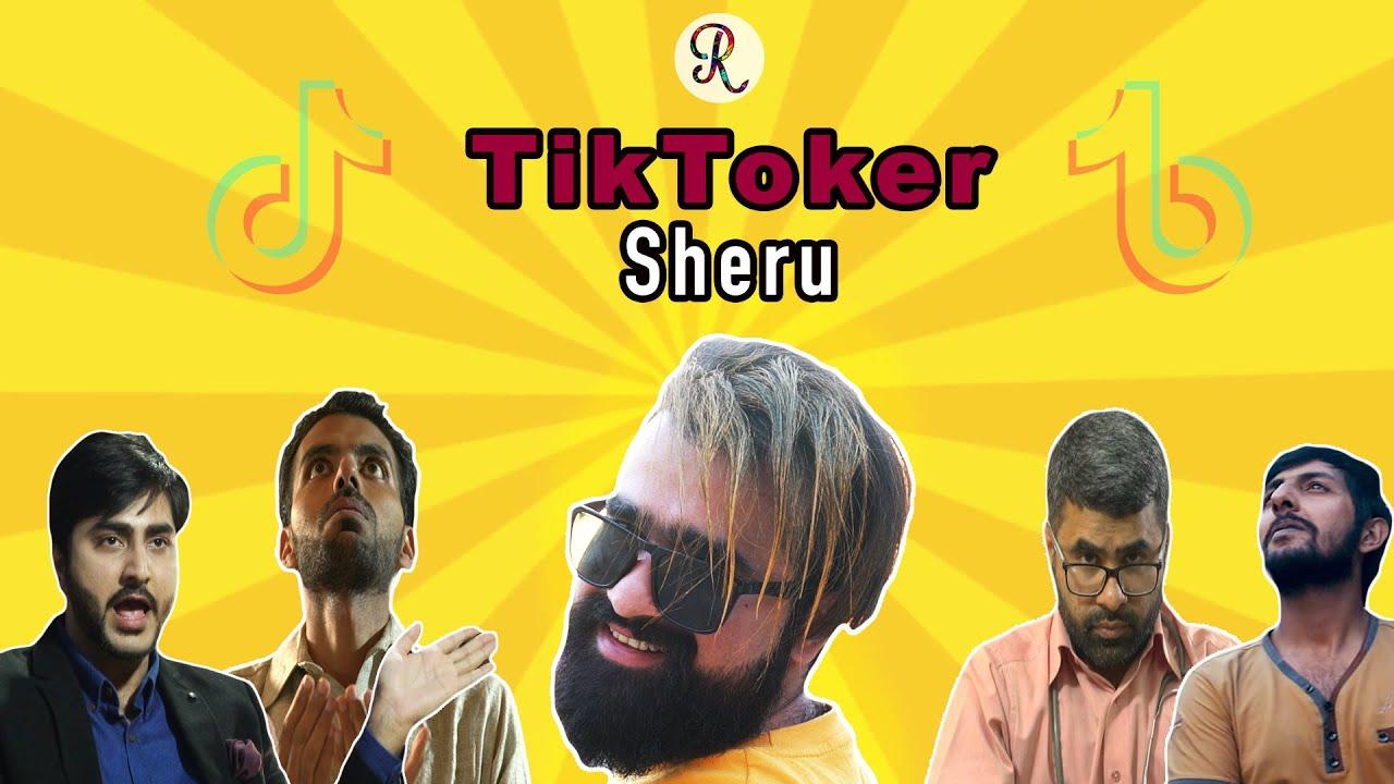 Download TikToker Sheru | Rang Productions