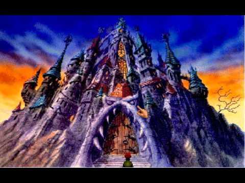 Curse of enchantia dos lp part 12 final youtube for Curse of enchantia
