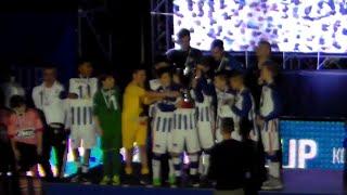 Best of Hertha BSC U12 - Lech-Cup 2015 in Posen | SPREEKICK.TV