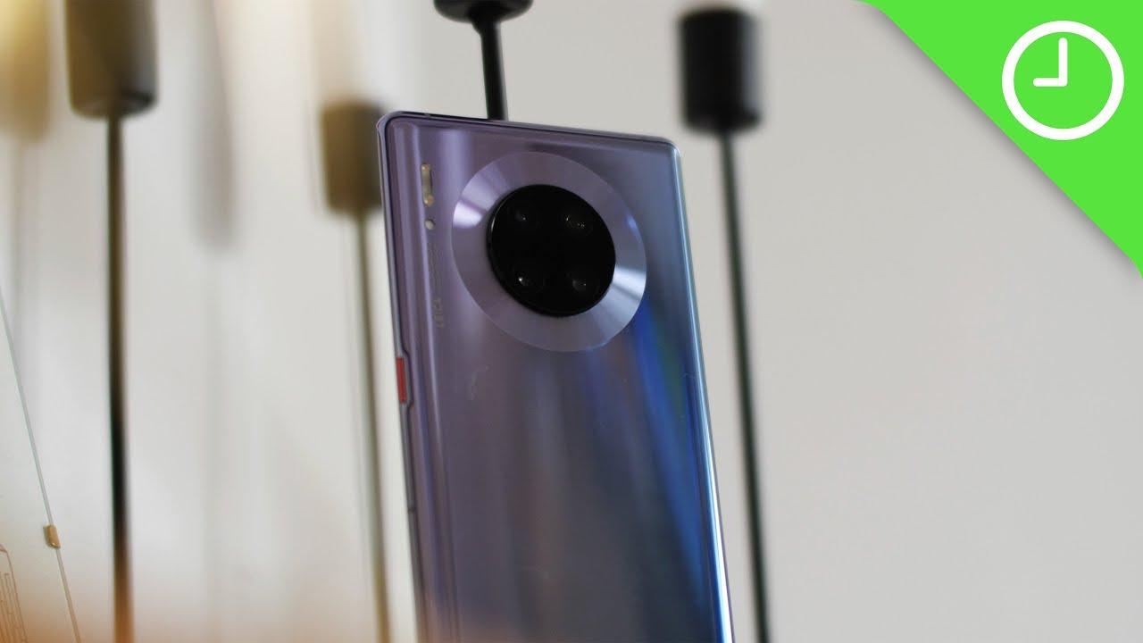 Update: 'Mi Watch'] Xiaomi might be making a Wear OS device