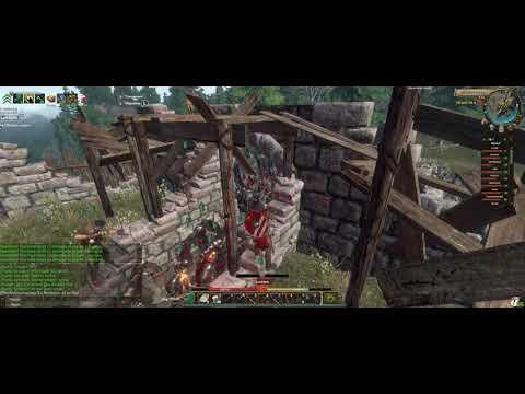 Gloria victis Rite Event Defence. (Troll version)  