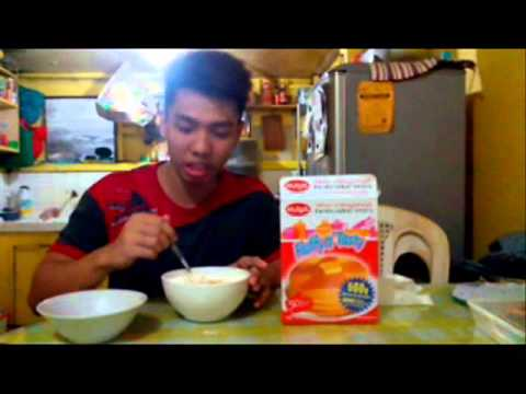 How to Cook a Hot Cake - Michael Evangelista