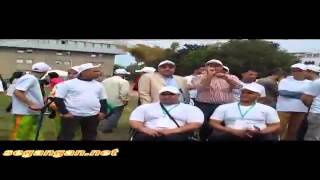 Deaf Royal Moroccan sports Disability in Rabat