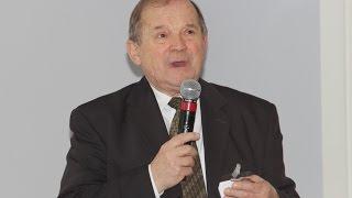 Prof. Pruszyński: środki ochrony roślin ważnym elementem produkcji rolniczej