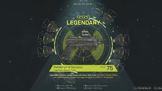 """Anthem LOOT Farming """"ITS OFFICIAL"""" ༼ つ ◕◕ ༽つ Loot has been Summoned ༼ つ ◕◕ ༽つ"""