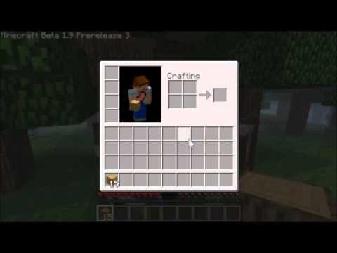 minecraft hvordan lage sal