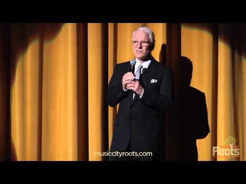 Earl Scruggs Tribute IBMA 2012