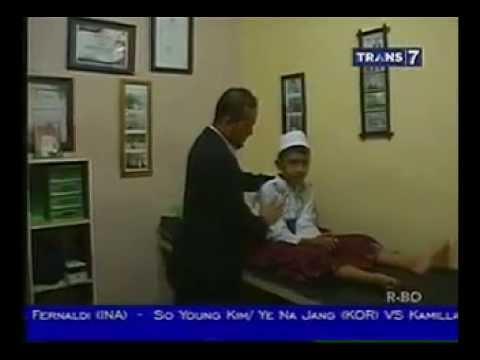 Image Klinik Khitan H. Amung Bekasi Jawa Barat Indonesia