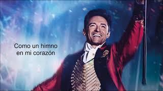 The Greatest Showman - From Now On (Traducida al español)