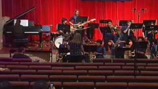 "Cope MS Jazz Ensemble ""Shadows on the Street"""