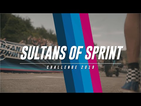 Sultans Of Sprint 2019 Movie. [ Long Edit ]