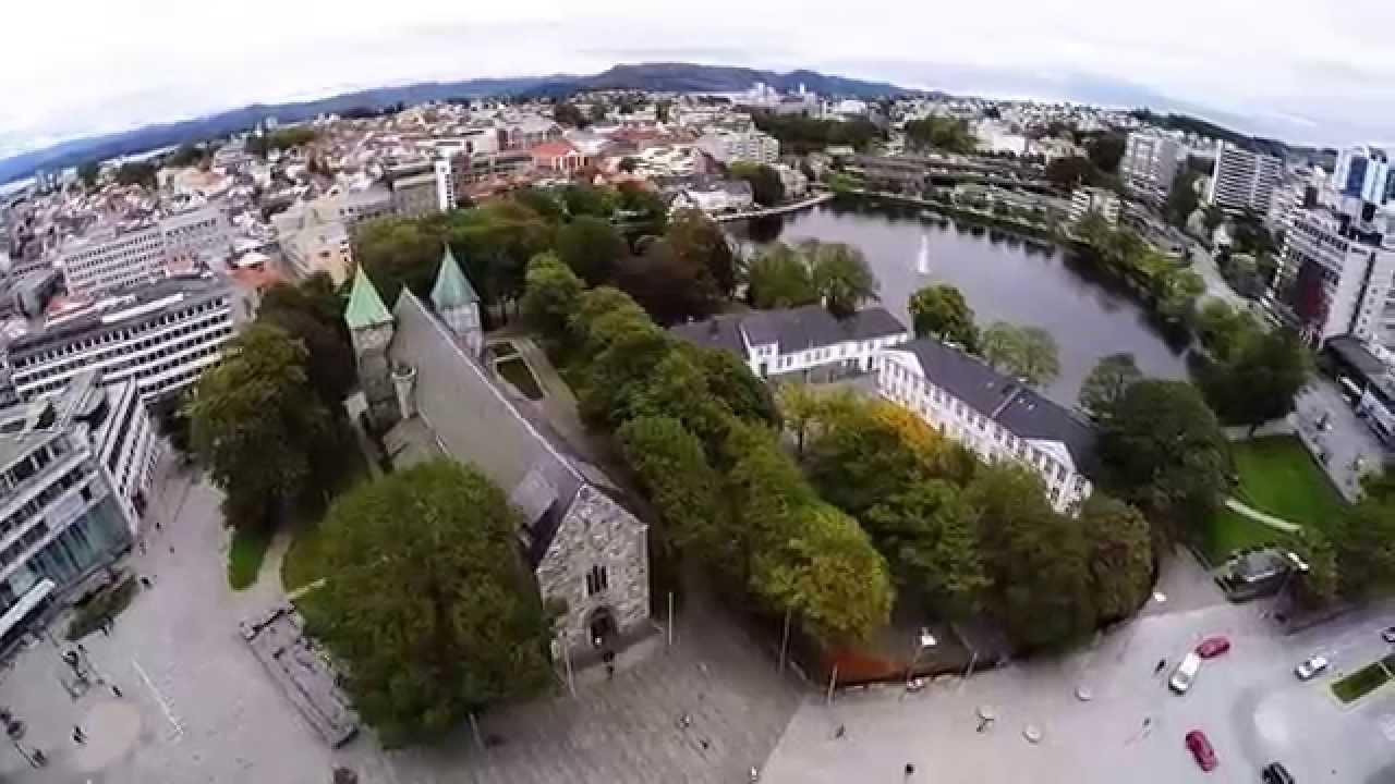 Dom von Stavanger