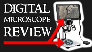 Digital Microscope Review - Be…