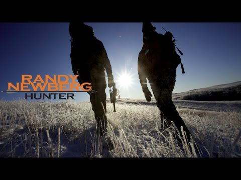 Hunting North Dakota Archery Mule Deer With Randy Newberg And Friends (OYOA S2 E9)