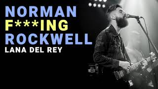 Baixar Norman Fucking Rockwell - Lana Del Rey | Cover by Josh Rabenold