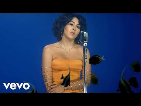 Kali Uchis - Dead To Me (Acoustic)
