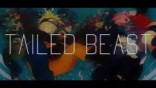 Naruto - Tailed Beast Song (Gken-E Remix)