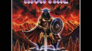 Iron Fire - The Final Crusade