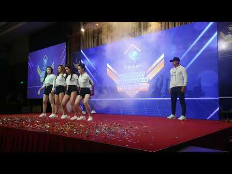Shinhan Bank Cambodia annual party 2018 - 05