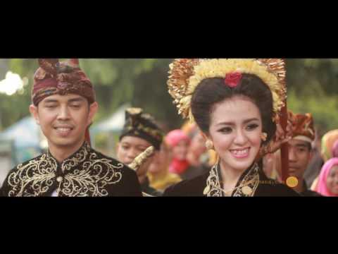 Nyongkolan, Pesta Iring-iringan Pernikahan Adat Sasak Lombok (Express Editing)