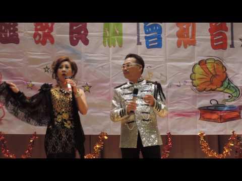 Civilized culture - Singing 劍合釵圓 (170326 DSCN7648)
