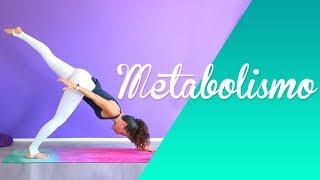 Yoga: esercizi per Riattivare il Metabolismo