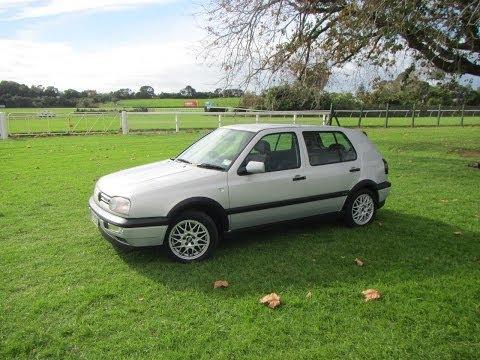 1995 Volkswagen Golf VR6 $1 RESERVE!!! $Cash4Cars$Cash4Cars$ ** SOLD **