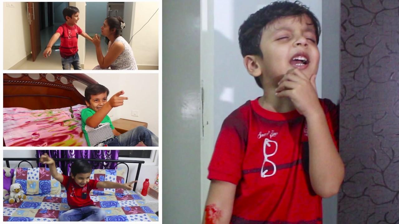 SHORT MOVIE FOR KIDS || Moral Story in Hindi || PANCHANTANTRA KI KAHANI