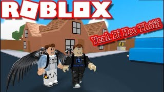 ROBLOX | On the admission of 2 Youth Dreaming | Youtube School Obby | Vamy Tran