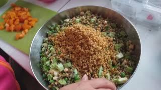 Папагали / Parrots House Bulgaria Подготовка за закуска
